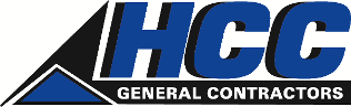 Home Center Construction, Inc., Logo